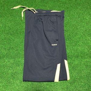 Mens Reebok Sweatpants Size Medium